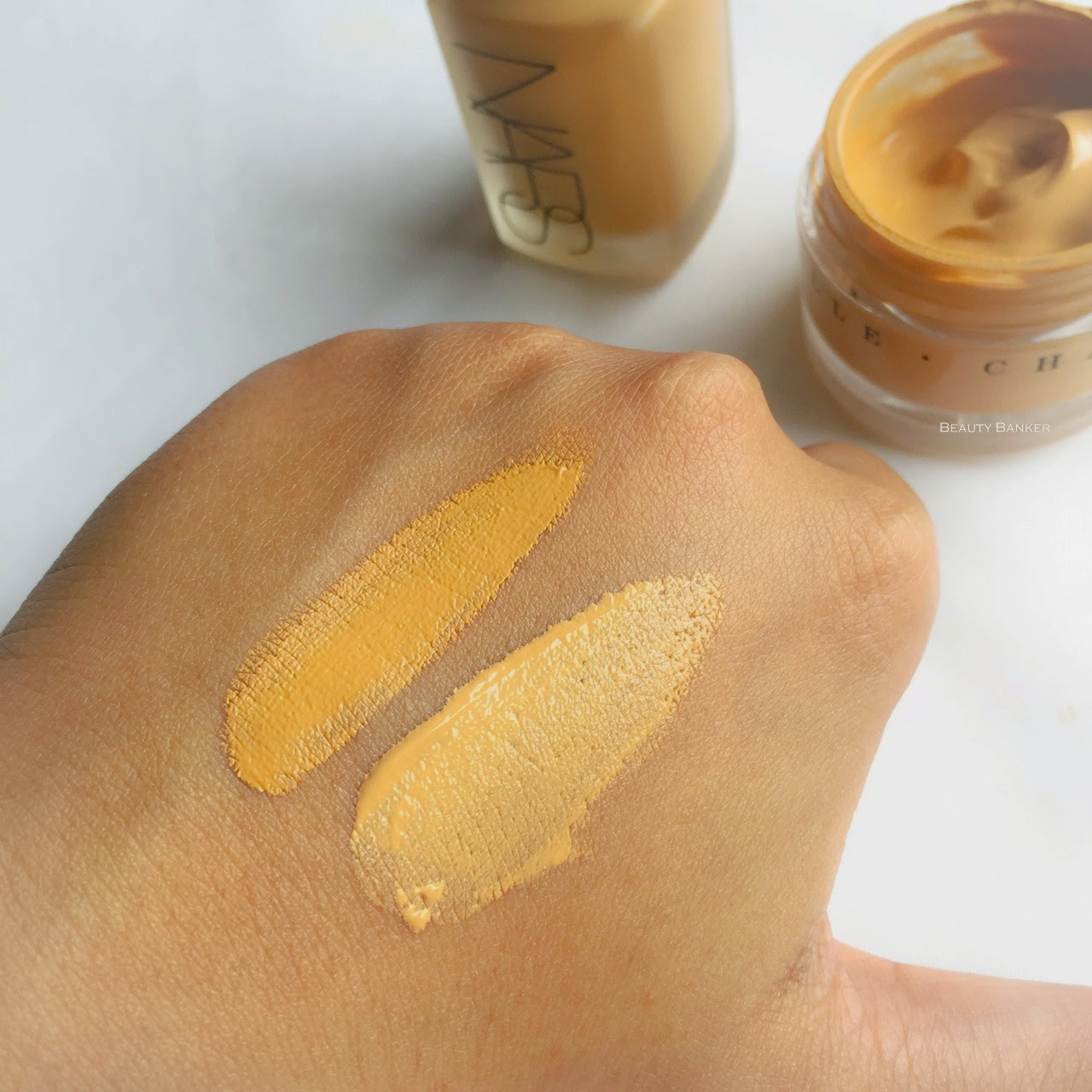 Future Skin Foundation by chantecaille #9